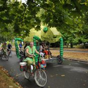 Weekend Event Guide: Sunday Parkways, Phish, Stub Fest, and more
