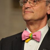 Bike tax a big moment for cycling movement says Oregon Congressman Blumenauer