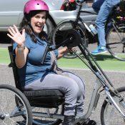'Adaptive Biketown' program brings new riders to the fore