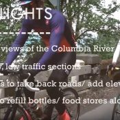 River City turns 'Rubber to the Road' ride guide into film series