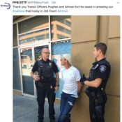 Portland Police make arrest via new bait bike program