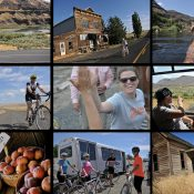 Take a 'journey through time' on this 3-day eastern Oregon adventure