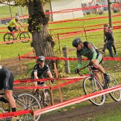Cyclocross season is upon us: Here's a guide to the action