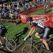 Weekend Event Guide: Cyclocross racing, camping on the Columbia, Tour de Lab, and more