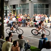 Weekend Event Guide: Light Brigade, a criterium, Breaking Away, Oregon Walkways, and more