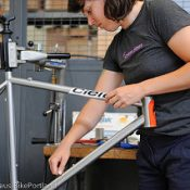 Portland-based Chris King ceases production of Cielo frames