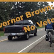 'No Veto' campaign update: Governor expected to make decision today