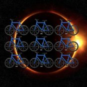 New 'Bike To The Eclipse' website offers routes, tips and inspiration