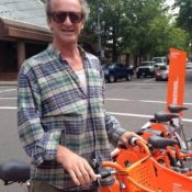 Portland now offers online bike share memberships for food-stamp card holders