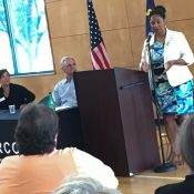 Lawmakers weigh in on bus-only lanes, Powell Blvd, and more at east Portland forum