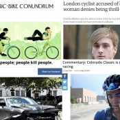 The Monday Roundup: Stationless in Seattle, future of bike racing, fixies on trial, and more