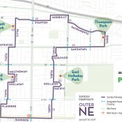Get to know east Portland better at Sunday Parkways