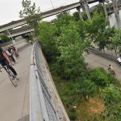 Free bike tour of central city will highlight local design work by women