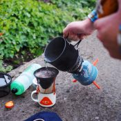 Subscriber Post: An interview with Friday-morning funsters PDX Coffee Outside
