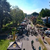 Weekend Open Thread: your rides and Milwaukie-Sellwood Sunday Parkways