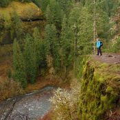 Reflections on the Eagle Creek Fire from 'Gorge Getaways' author Laura Foster