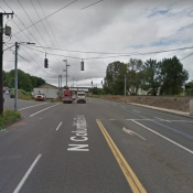 In Brief: Walking fatality on Columbia Blvd. this morning