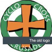 Cyclocross Crusade organizers retract new logo after negative community feedback