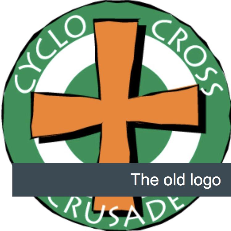 Cyclocross Crusade Organizers Retract New Logo After Negative