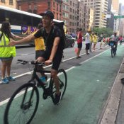 Subscriber post: Today is the big day for the future of biking, if we make it so