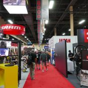 Interbike 2017 show report: Trends and new products