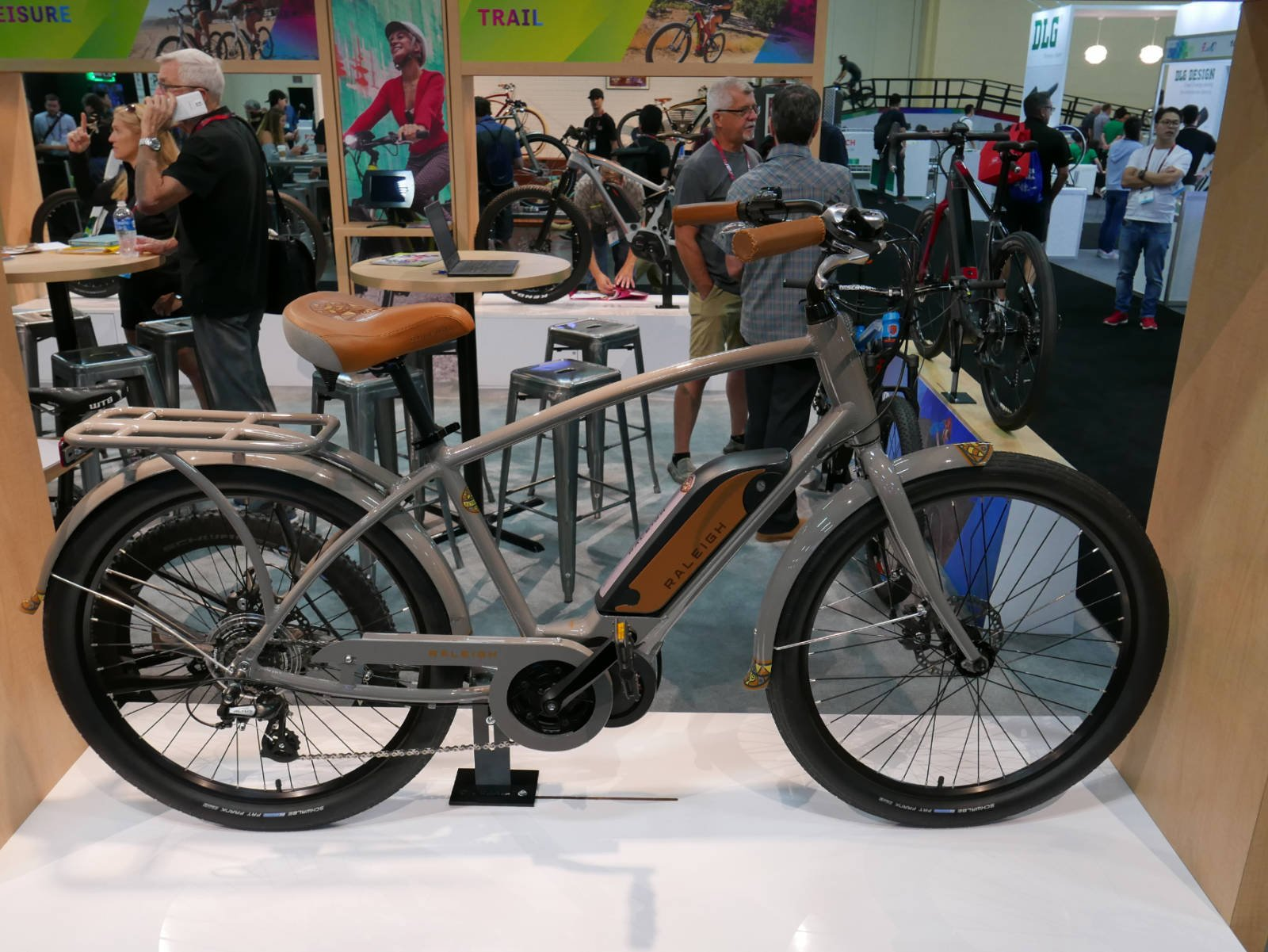 Interbike 2017 show report  Trends and new products - BikePortland.org 1f4445727