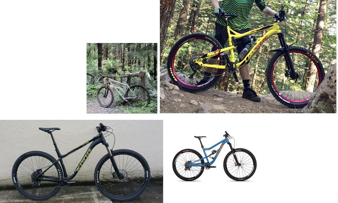 Thieves Four Bikes From Metropolis Cycle Repair On N Williams Bikeportland Org