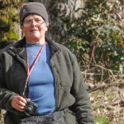 An interview with Linda Robinson, a stalwart advocate for east Portland parks