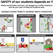 New PBOT campaign aims to tame chaotic school zones
