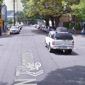 Bicycle rider issued citation for DUII from hospital bed following collision in north Portland