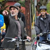 Portland's Bicycle Advisory Committee seeks new members