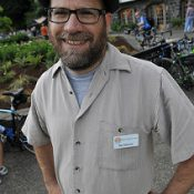 Rob Sadowsky, formerly of The Street Trust, is now executive director of Bark