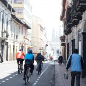 Postcards from Quito: Exploring Ecuador's capital by bike