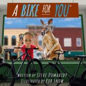 Niner Bikes founder, now a Portlander, hopes to crowdfund children's book