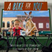 Niner Bikes founder, now a Portlander, hopes to crowdfund children's book