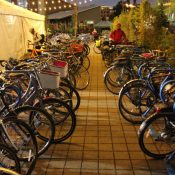 Gal by Bike: At The Street Trust's annual Alice Awards