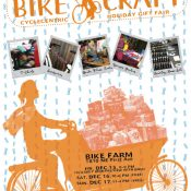 Portland's BikeCraft fair is back for the 2017 holidays