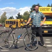 Guest post: My day as a Portland Public Schools bus driver
