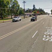 Police make arrest in fatal Gresham collision
