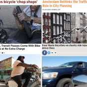 The Monday Roundup: Distracting dashboards, no more signals, straight talk from L.A., and more
