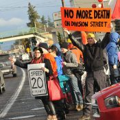 Portland's new era of transportation activism