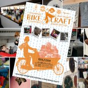 Meet the BikeCrafters: Straight Gauge Studios, Gigi's Handy Work, and The People's Clowns (Olive and Dingo!)