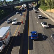 Saltzman backs away from demand for congestion pricing on I-5 at Rose Quarter
