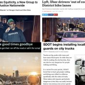 The Monday Roundup: Equiticity, beating bike theft, Montreal's new mayor, and more