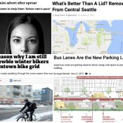 The Monday Roundup: Pinarello propaganda, the reciprocity myth, Vancouver's success, and more