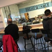 Framebuilders expand as Breadwinner Cafe opens for business