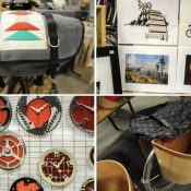 It's BikeCraft weekend: Here are a few fabulous finds from opening night