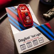 Product Geek: PDW's Daybot is a locally designed, consciously crafted tail light