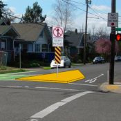 Fate of traffic calming on Lincoln-Harrison hangs in balance at open house tonight