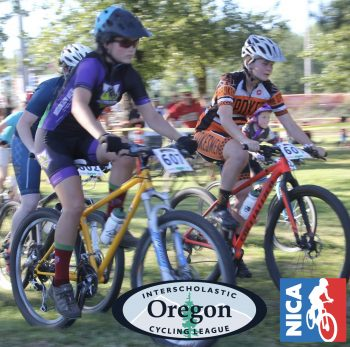 Oregon now has an interscholastic mountain bike racing league ... d843f05bb